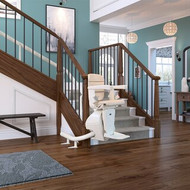 Everything You Want to Know About Stair Lifts Is Right Here