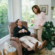 5 Benefits of Lift Chairs for Aging Adults