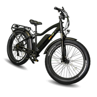4 Benefits Of Electric Bikes