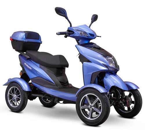 EW-14 4-Wheel Sport Style Scooter