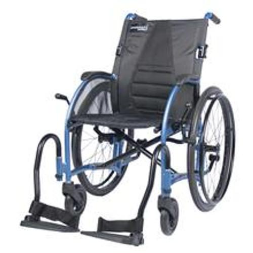 STRONGBACK 22S Manual Wheelchair