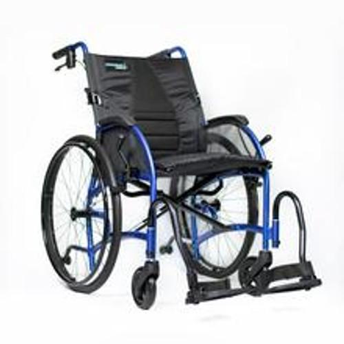 STRONGBACK 22S plus AB Manual Wheelchair