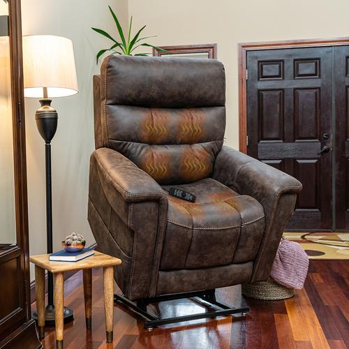 Pride VivaLift! Radiance Lift Chair Heat
