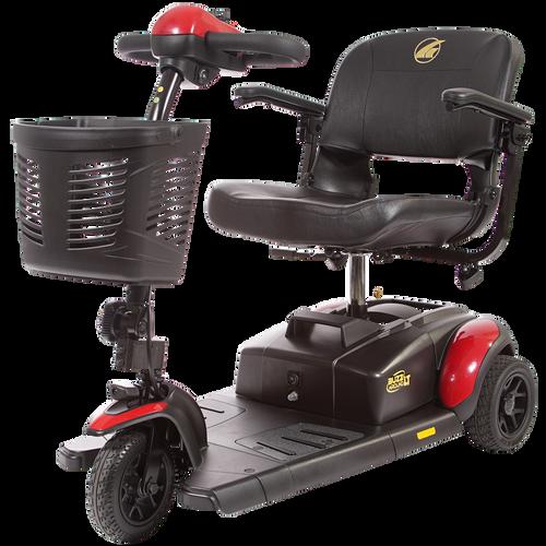 Buzzaround LT 3-Wheel Scooter by Golden Technologies