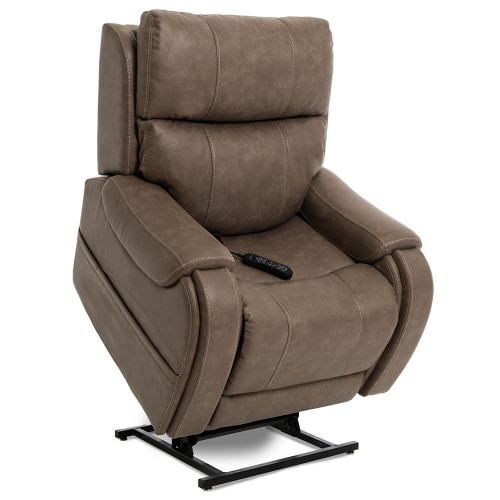 PLR-985 VivaLift! Atlas Lift Chair in Mushroom