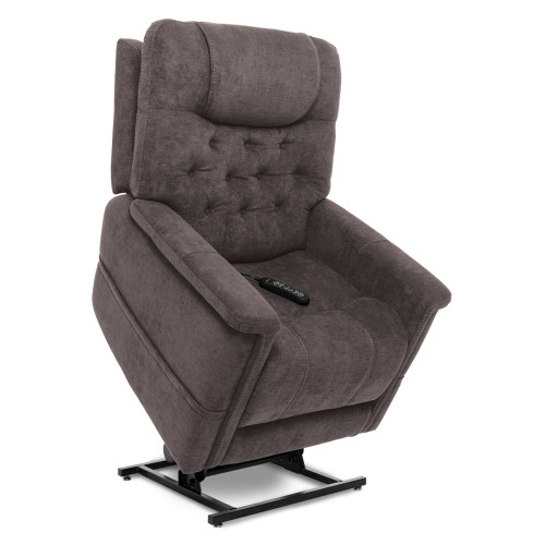 VivaLift! Legacy Lift Chair PLR958 in Saville Grey
