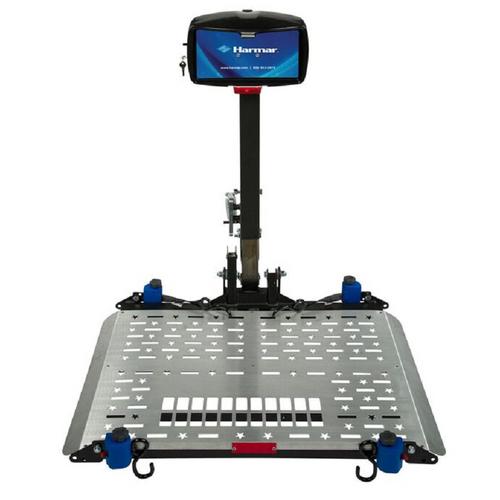 AL500 Platform Power Wheelchair Auto Lift by Harmar