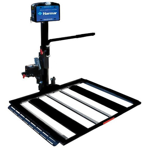 AL560 Automatic Universal Power Chair Auto Lift by Harmar