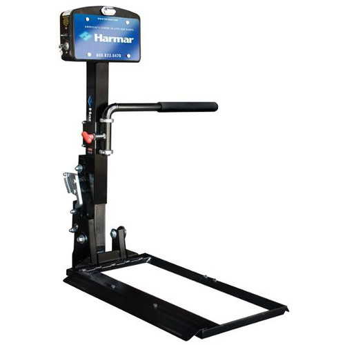 AL580XL Power Wheelchair Auto Lift by Harmar