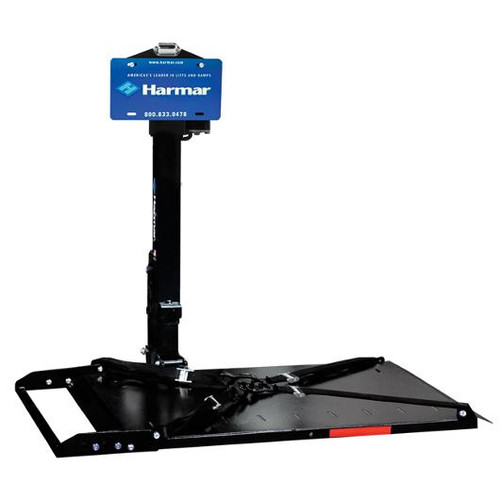 AL010 Micro Scooter Auto Lift by Harmar