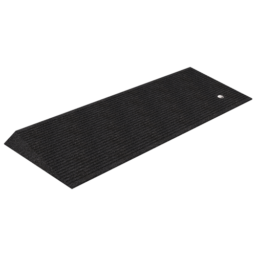 Transitions Angled Rubber Entry Mat