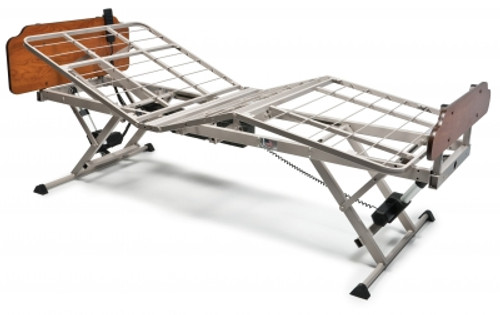 Patriot LX Full-Electric Hospital Bed