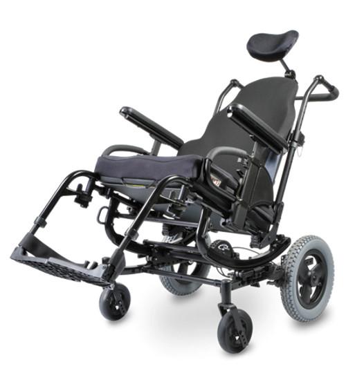 Quickie SR45 Tilt-In-Space Wheelchair by Sunrise