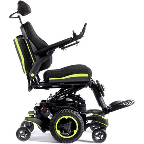 Quickie Q700 M Power Wheelchair by Sunrise