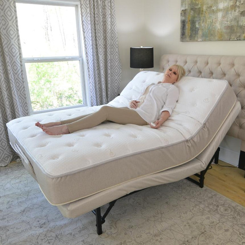 Flexabed Premier Adjustable Bed