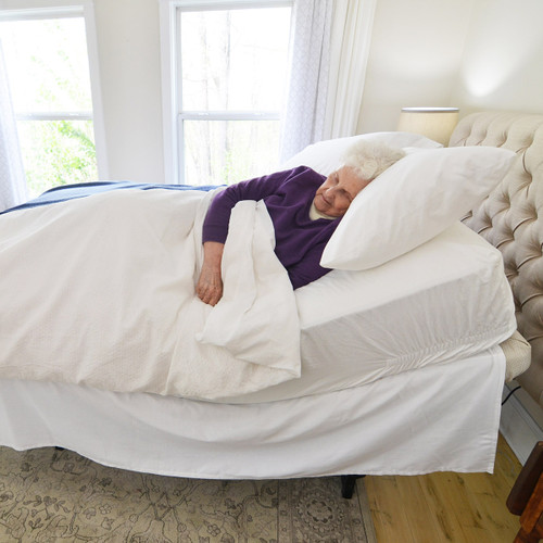 Flex-A-Bed Hi-Lo Adjustable Bed