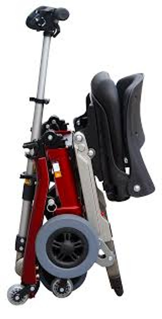 Freerider USA - Luggie Super Folding Scooter