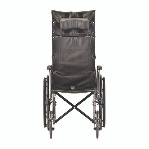 Nova 6100 Series Reclining Wheelchair