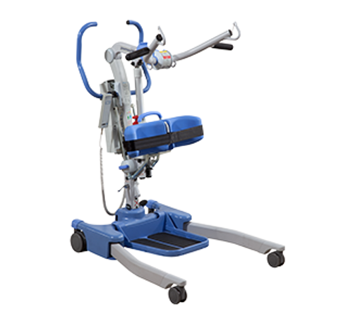 Hoyer Journey Sit-to-Stand Patient Lift