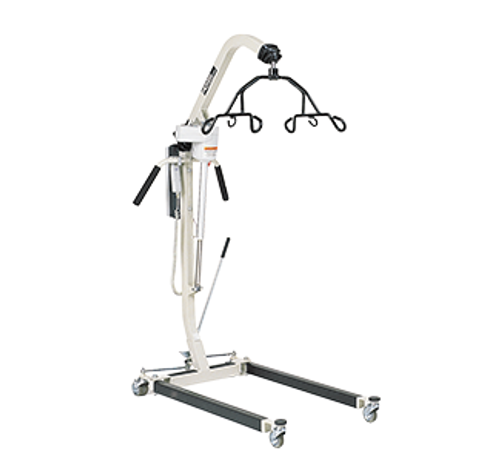 Hoyer HPL402 Deluxe Power Lifter Patient Lift