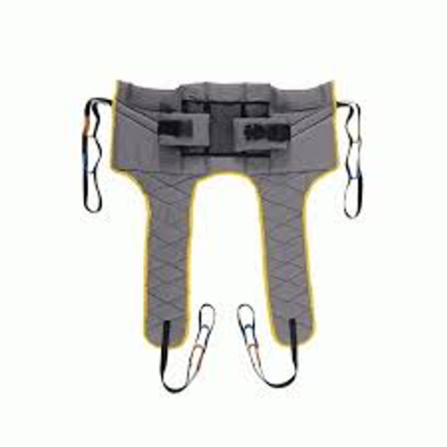 Hoyer Stand-Aid Deluxe Transport Sling