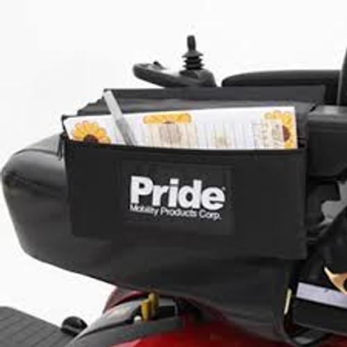 Pride Large Saddlebag