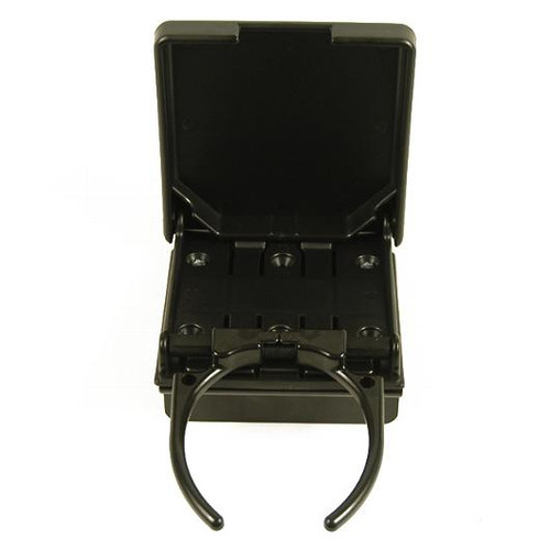Pride Cup Holder for Scooter or Power Wheelchair