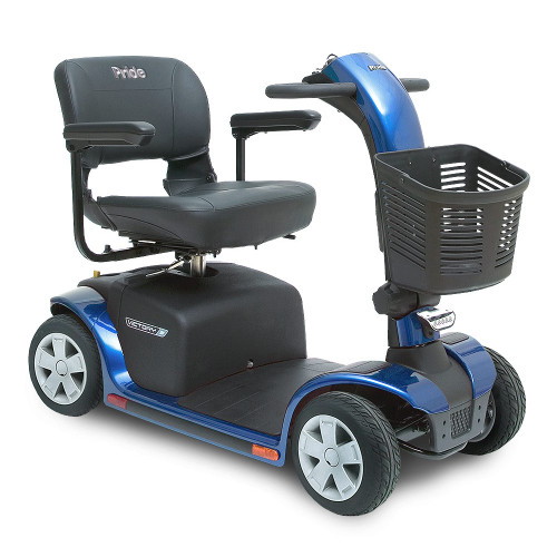 Victory 9 4-Wheel Scooter by Pride