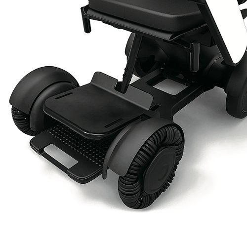 Whill Personal EV Footplate Adapter