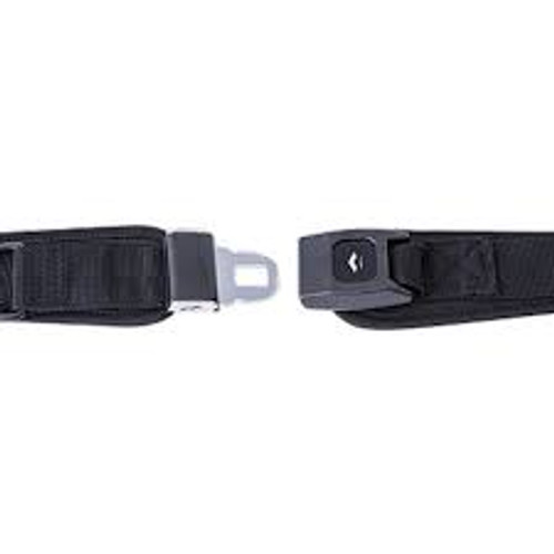 Whill Personal EV Lap Belt