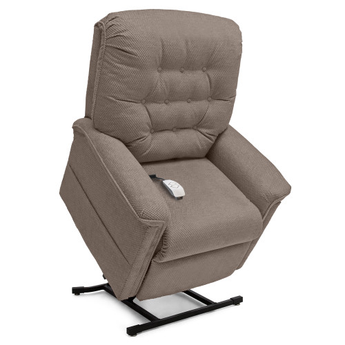 Heritage Collection LC-358XL Lift Chair in Cloud 9 Stone