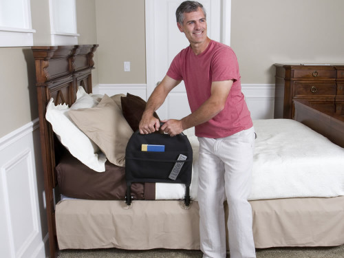 Stander Bed Rail Advantage Traveler 5000