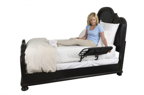 Stander EZ Adjust Bed Rail with Pouch 8000