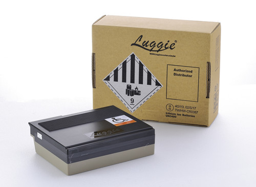 Luggie Scooter Lithium Battery Pack