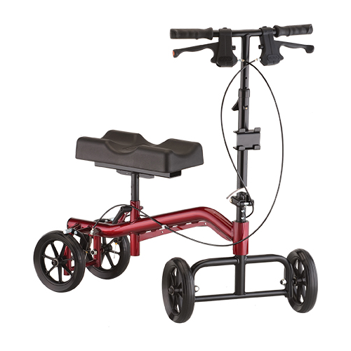 Nova Heavy Duty Tall Turning Knee Walker TKW-14