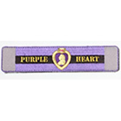 Purple Heart Service Patch