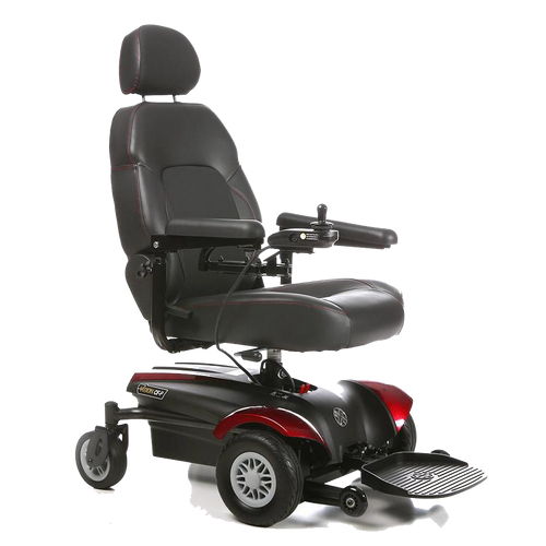 Vision CF Power Chair P322A