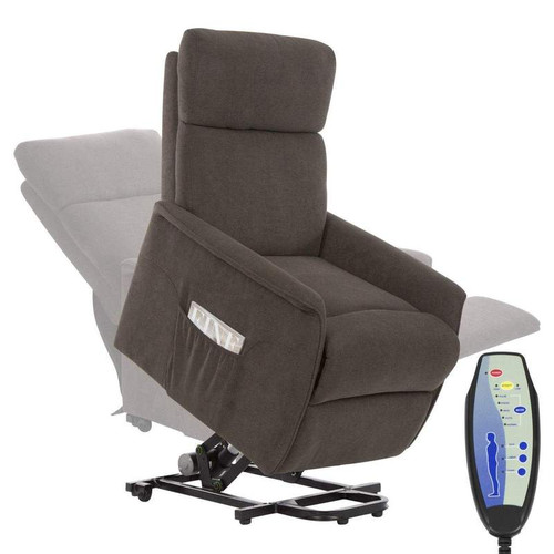 Vive Health Lift Chair with Massage