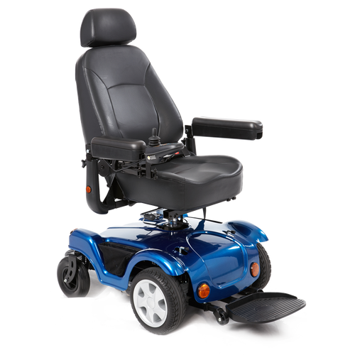 Dualer Power Chair