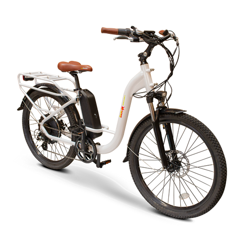 BAM-StepThru Electric Bike
