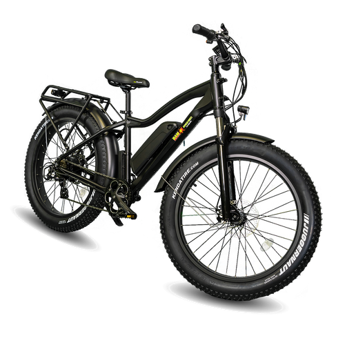 BAM-Supreme Electric Bike