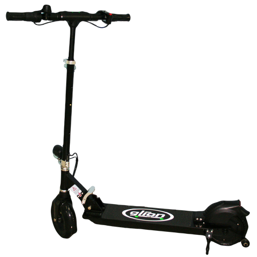 Glion Dolly Commuter Scooter
