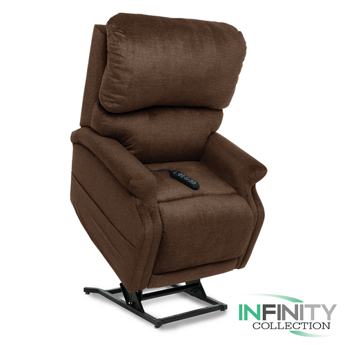 VivaLift! Escape Lift Chair in Timber