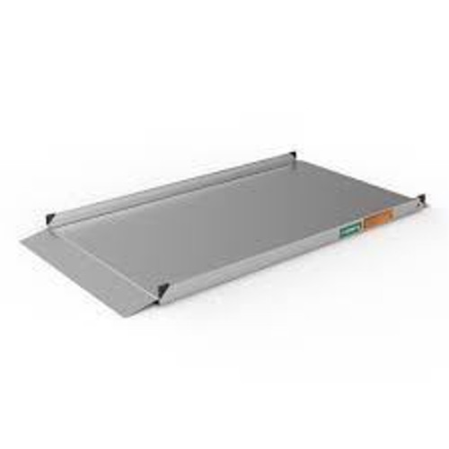 Gateway 3G Solid Surface Portable Ramp without Handrails