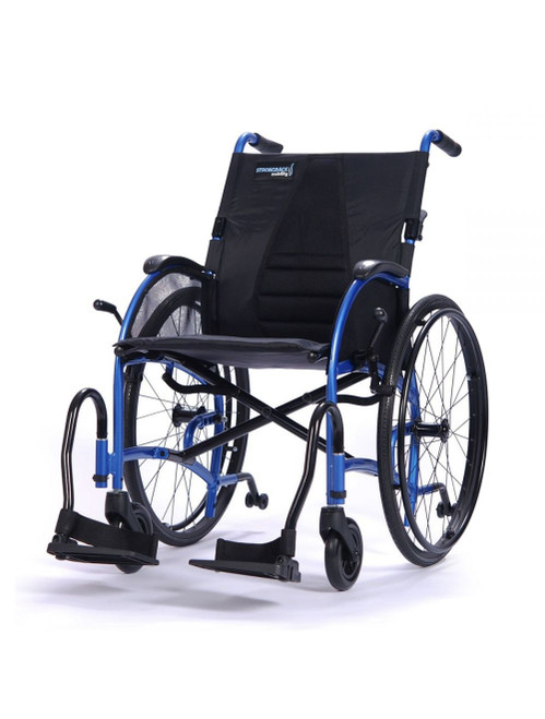 STRONGBACK 24 Manual Wheelchair