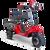 EW-19 Speedy 3-Wheel Recreational Scooter by E-Wheels