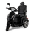 Raptor Scooter Side/Front View