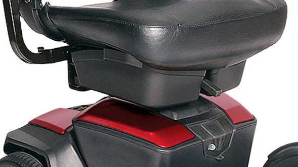 Go Chair Under Seat Storage