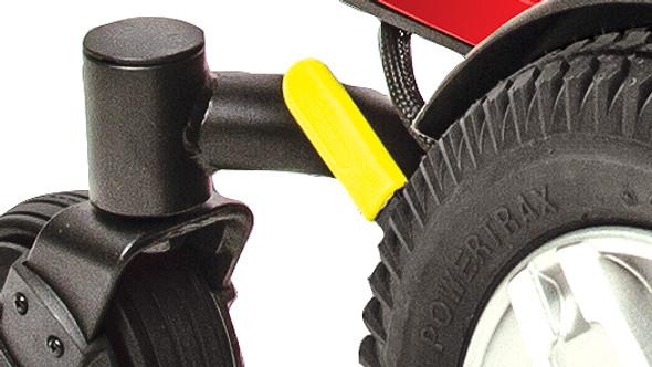Jazzy 600 ES Free Wheel Lever