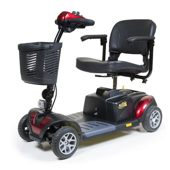 Buzzaround XLHD 4-Wheel Scooter by Golden Technologies
